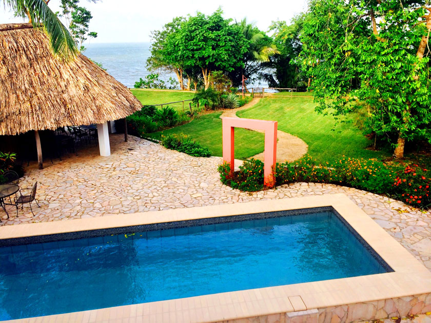 Punta Gorda Belize